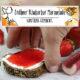 Erdbeere Rhabarber Marmelade