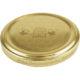 Honigglas mit Schraubdeckel Imkerbund