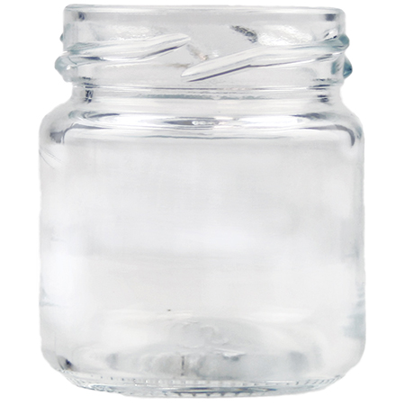 Vorratsglas mini
