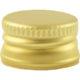 Kirschwasser mit Schraubverschluss in gold - 20ml