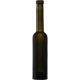 Flasche Elegance cuvèe, mit Schraubverschluss schwarz