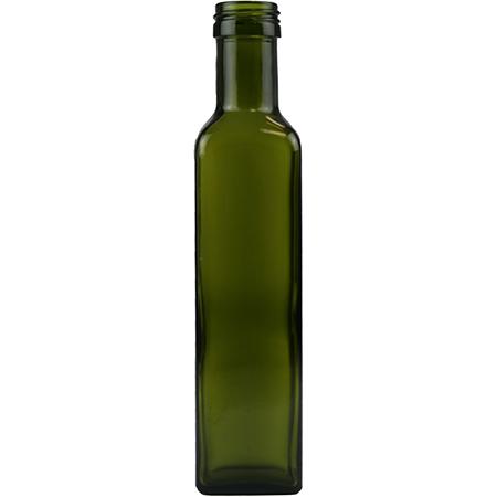 Flasche Maraska (olive)